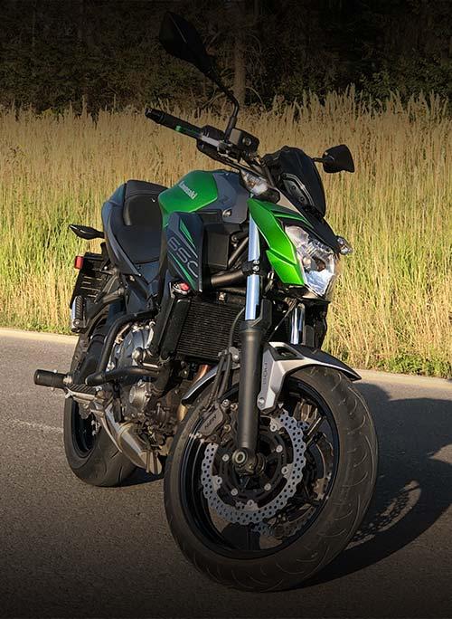 Motorrad Fahrschule Holtmann Wolfsburg