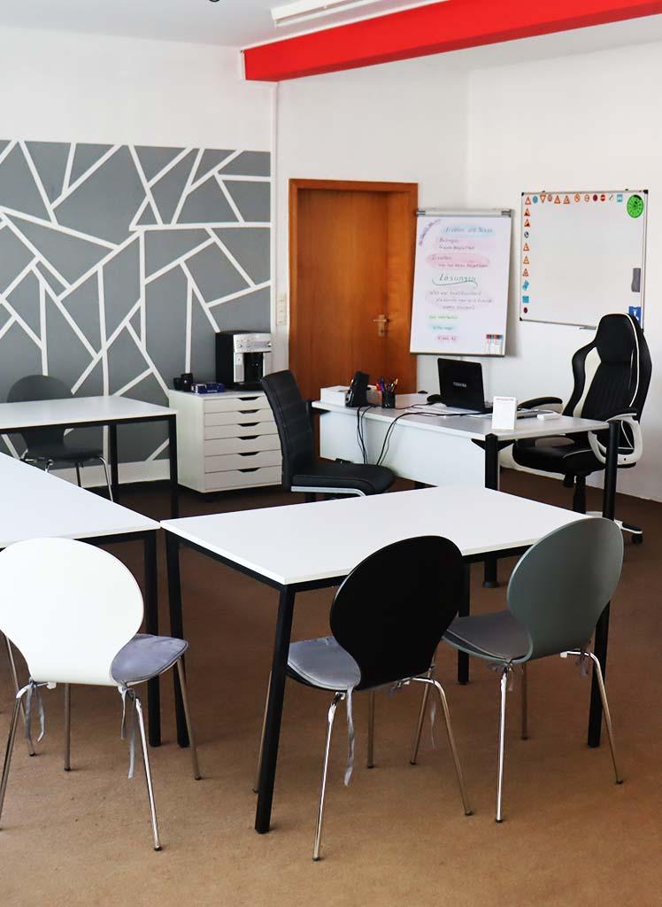 Fahrschule Holtmann Standort Nordsteimke